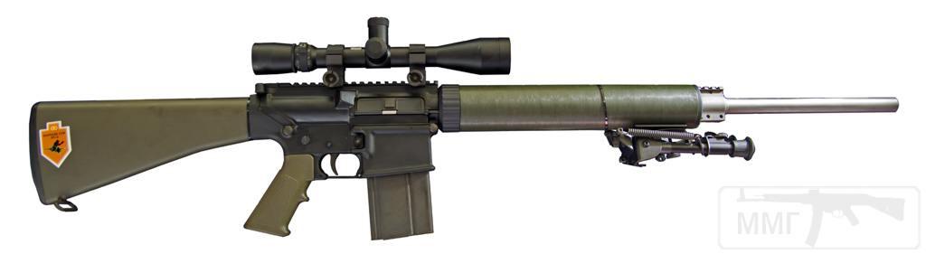 3956 - Семейство Armalite / Colt AR-15 / M16 M16A1 M16A2 M16A3 M16A4