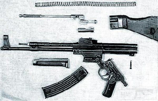 3958 - Семейство Armalite / Colt AR-15 / M16 M16A1 M16A2 M16A3 M16A4