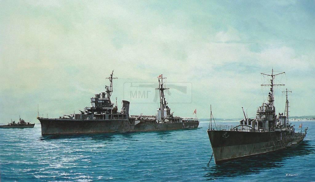 396 - Японский Императорский Флот