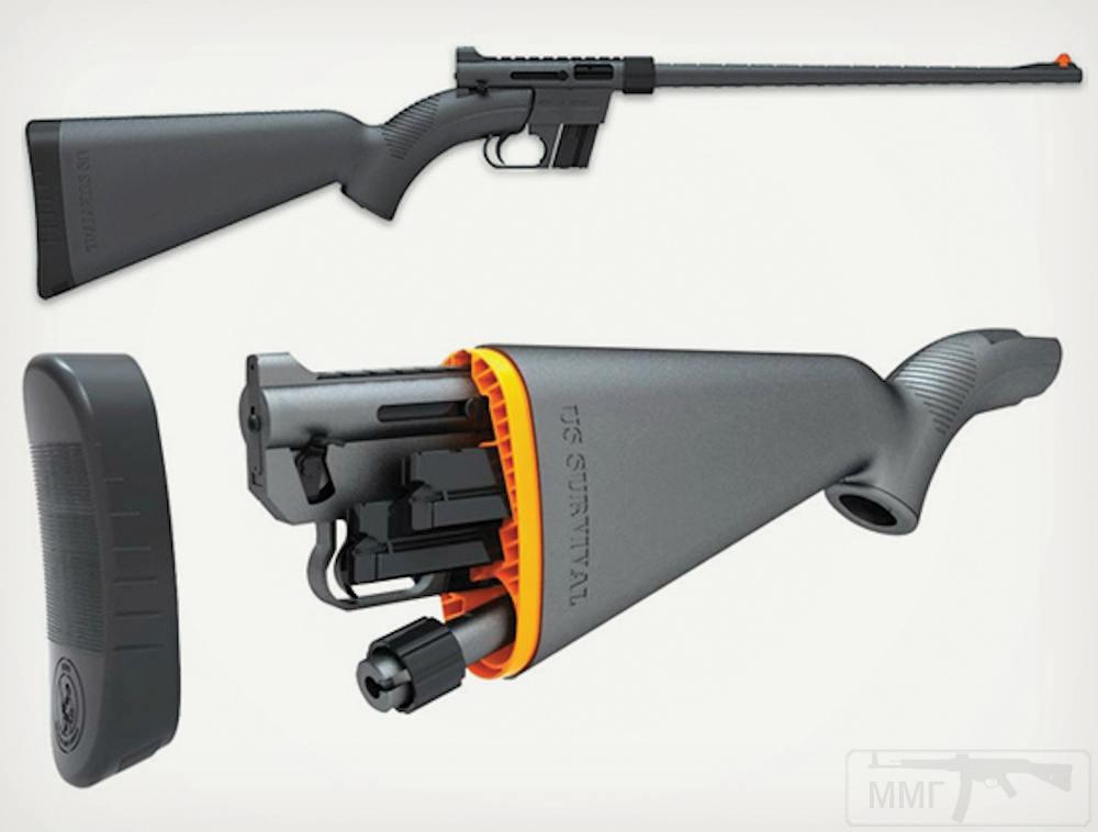 3961 - Семейство Armalite / Colt AR-15 / M16 M16A1 M16A2 M16A3 M16A4