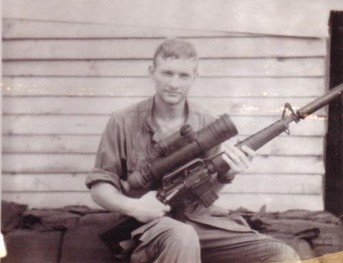 3962 - Семейство Armalite / Colt AR-15 / M16 M16A1 M16A2 M16A3 M16A4