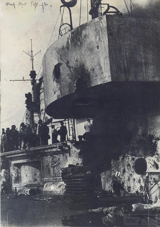 3969 - Германский флот 1914-1945
