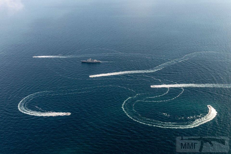 39709 - Противостояние на море