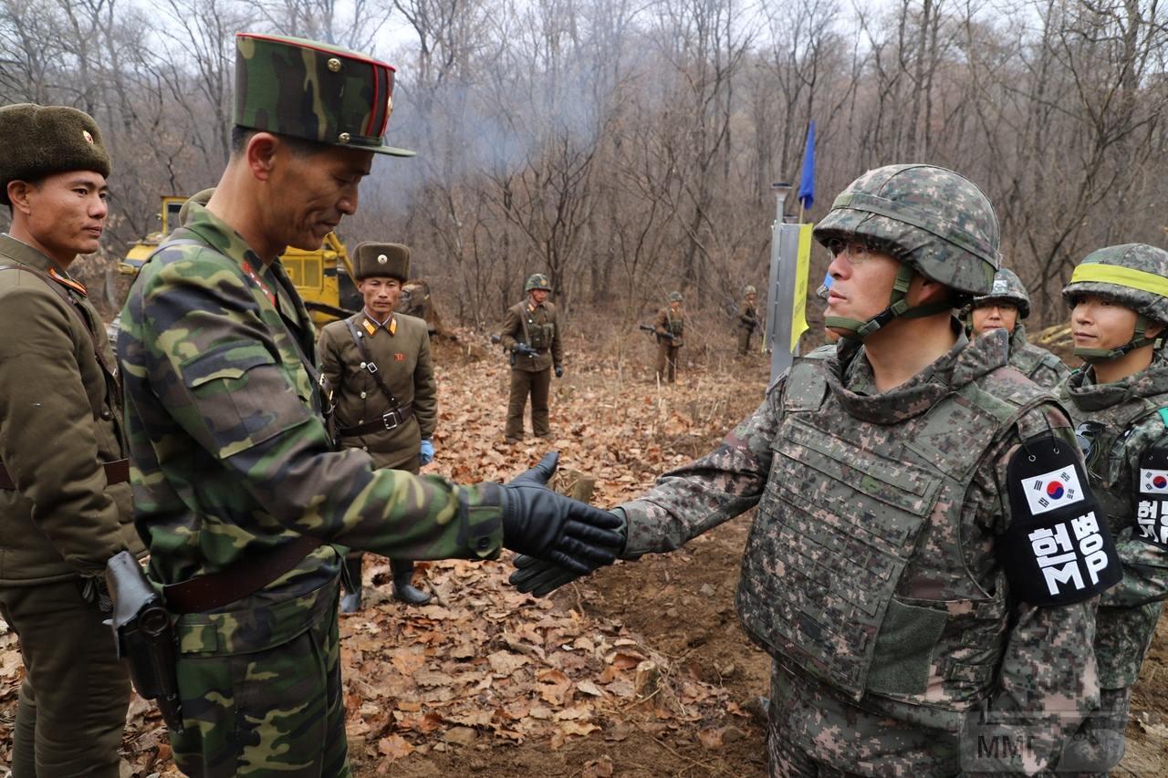 39717 - Северная Корея - реалии