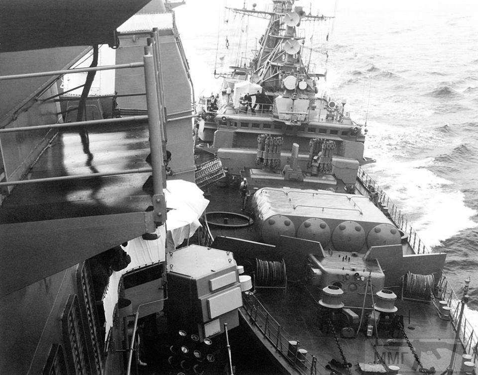 39745 - Противостояние на море