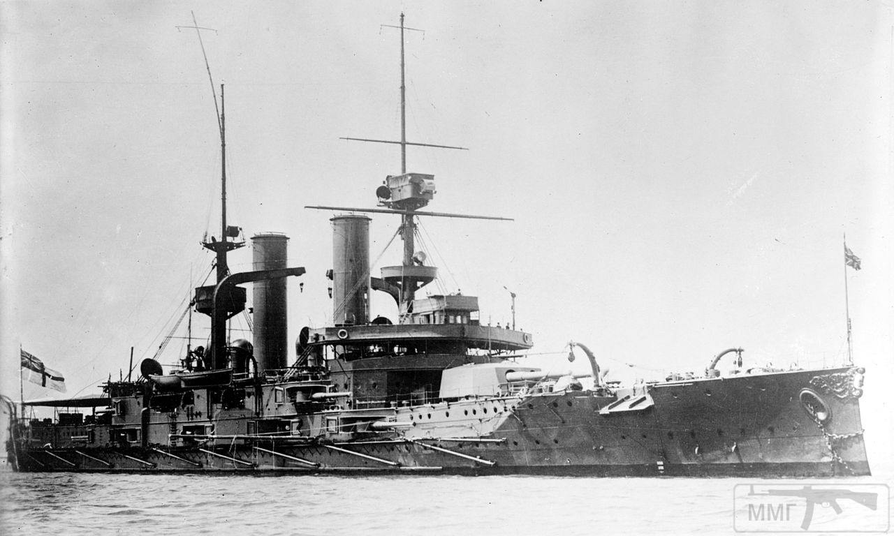 39757 - HMS Swiftsure