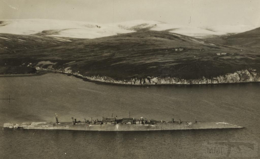 3978 - Германский флот 1914-1945