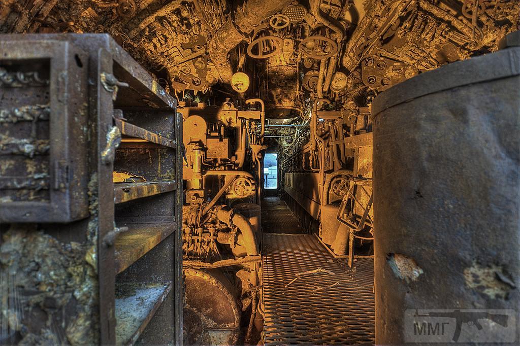 39784 - Как сделать музей с U-534