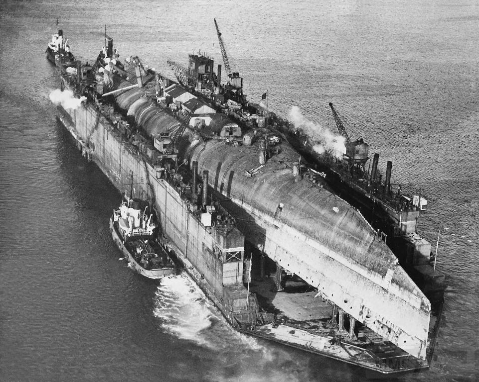 3980 - Германский флот 1914-1945