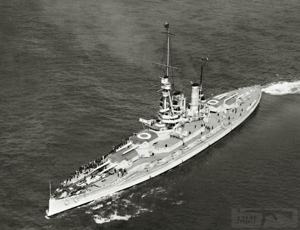 3981 - Германский флот 1914-1945