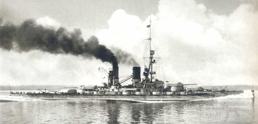 3984 - Германский флот 1914-1945