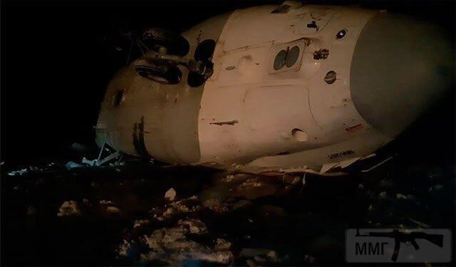 39884 - Аварии гражданских летательных аппаратов