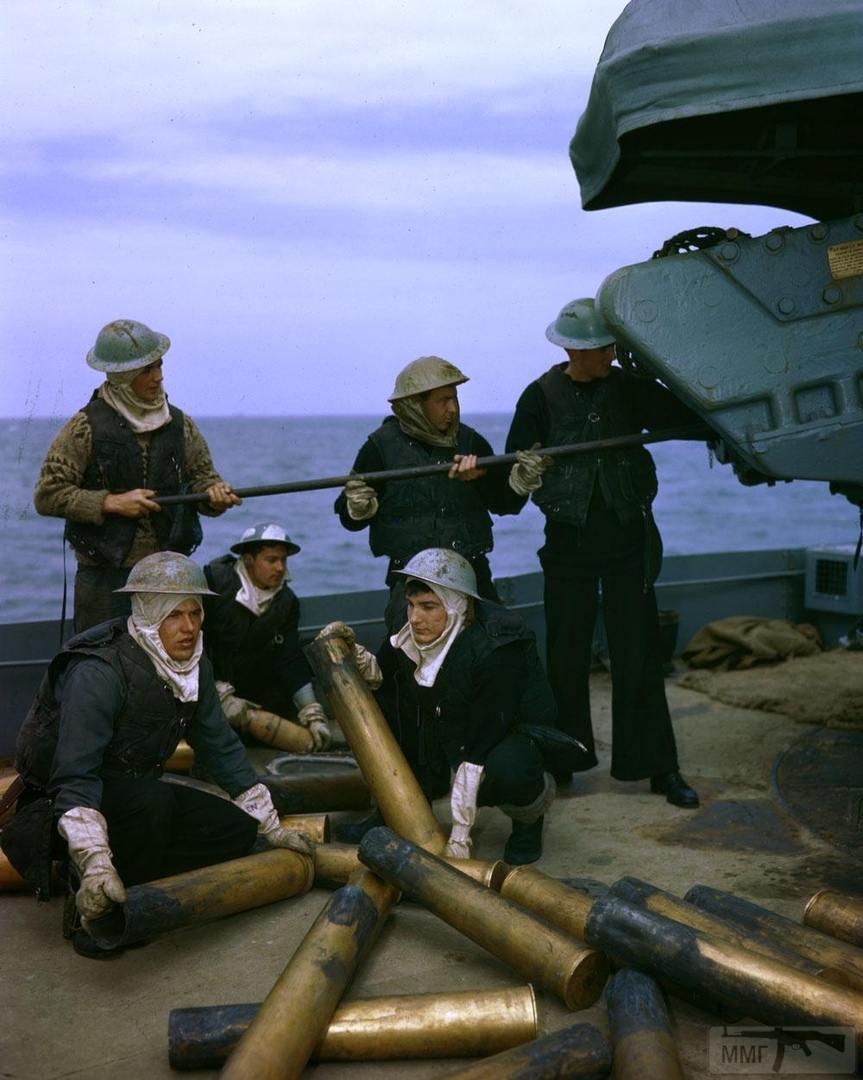 39886 - Военное фото 1939-1945 г.г. Западный фронт и Африка.