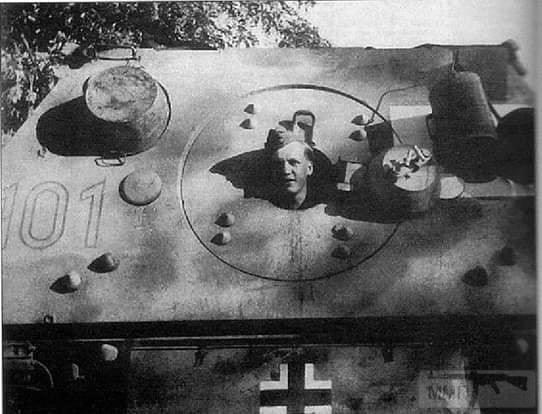39891 - Военное фото 1939-1945 г.г. Западный фронт и Африка.