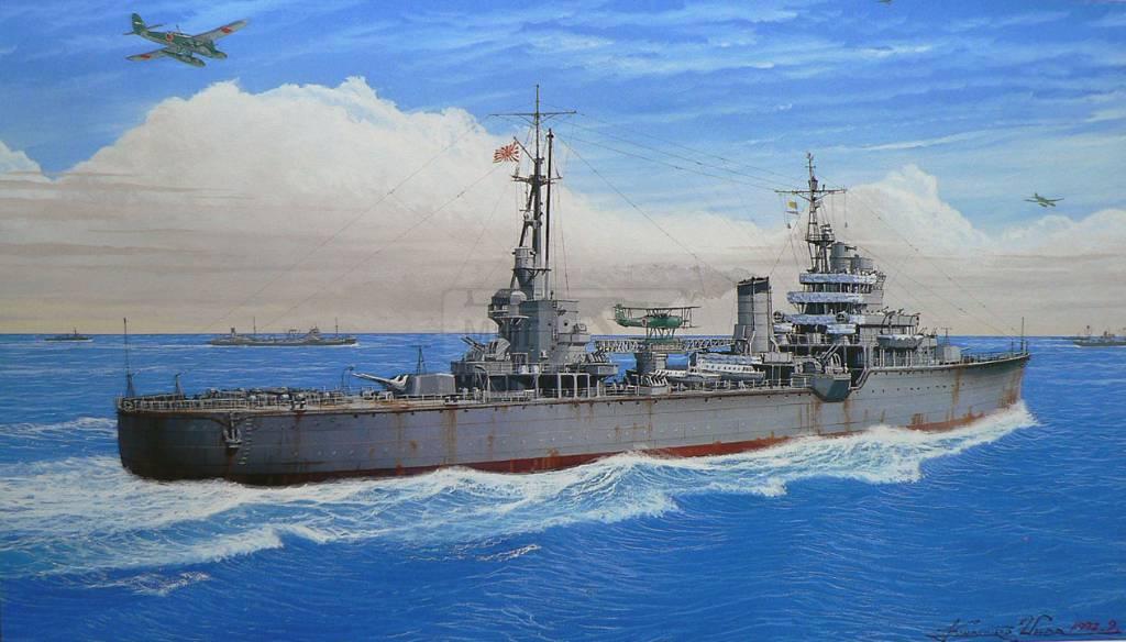 399 - Японский Императорский Флот