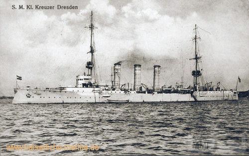39944 - Крейсеры в период ПМВ.