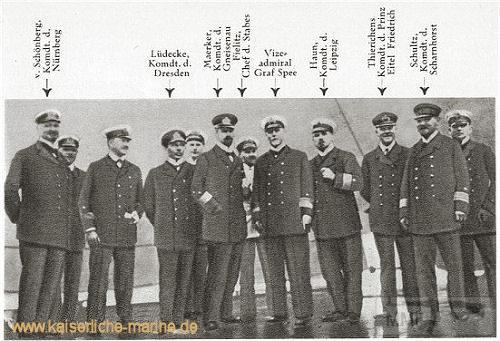 39953 - Крейсеры в период ПМВ.