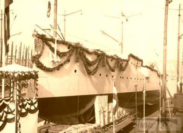 39957 - Крейсеры в период ПМВ.