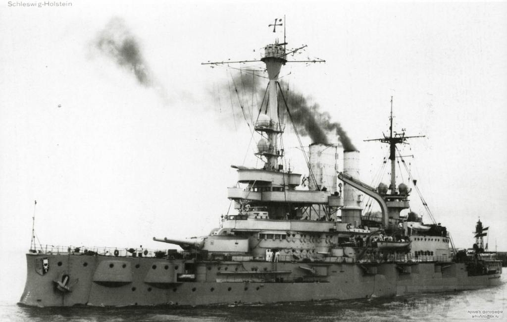 3997 - Германский флот 1914-1945