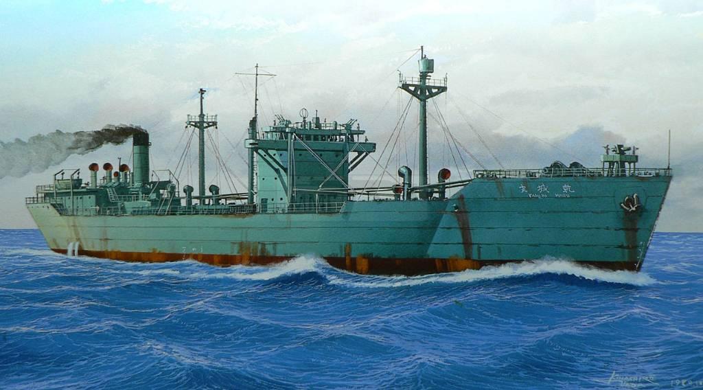 400 - Японский Императорский Флот