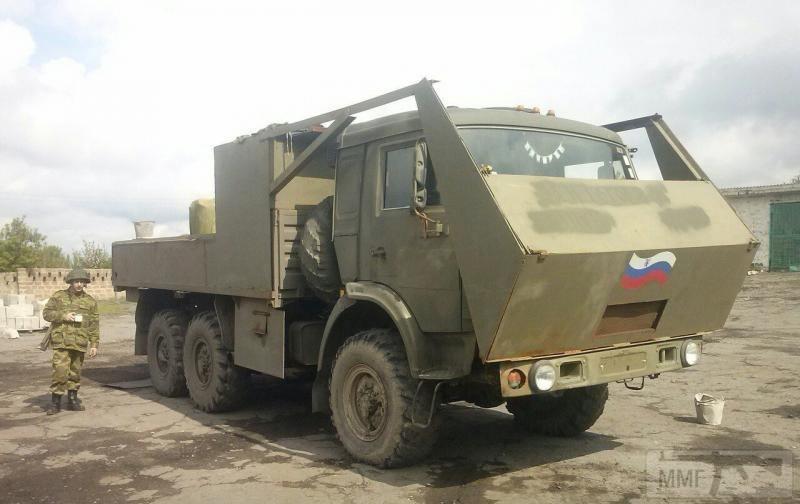 40013 - Шушпанцеры