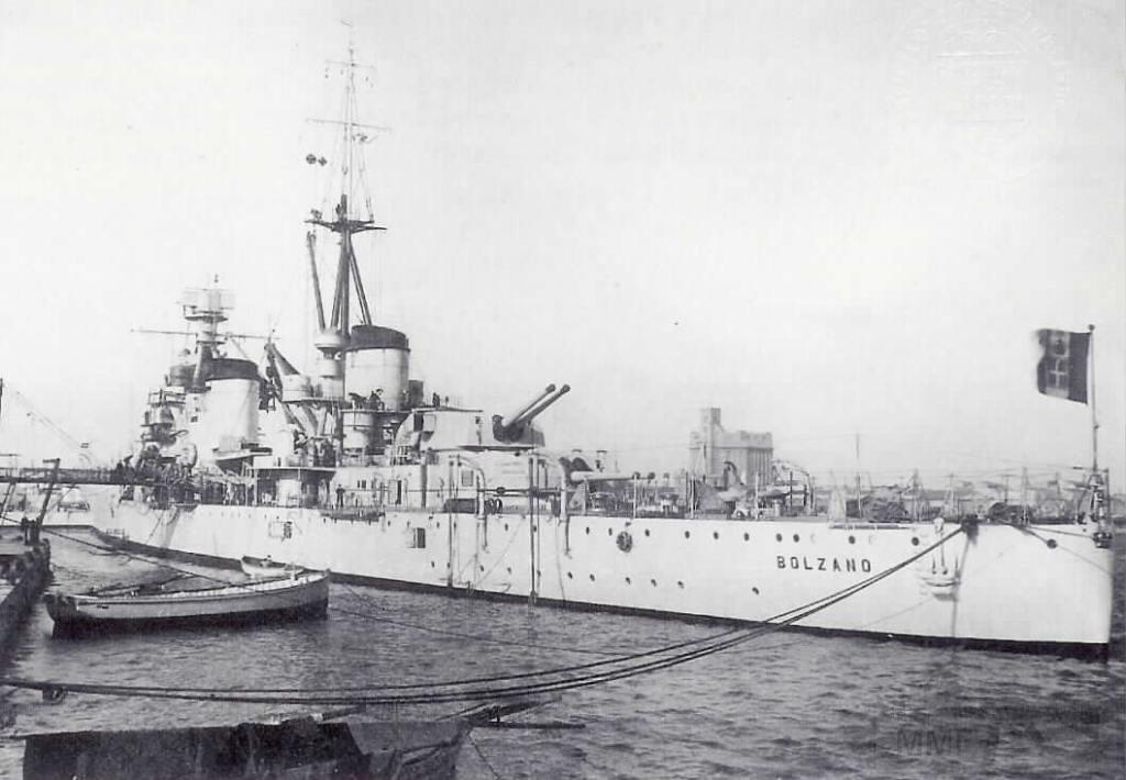 4002 - Regia Marina - Italian Battleships Littorio Class и другие...