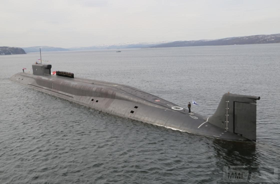"""40113 - Лодка проекта 955 """"Борей"""""""