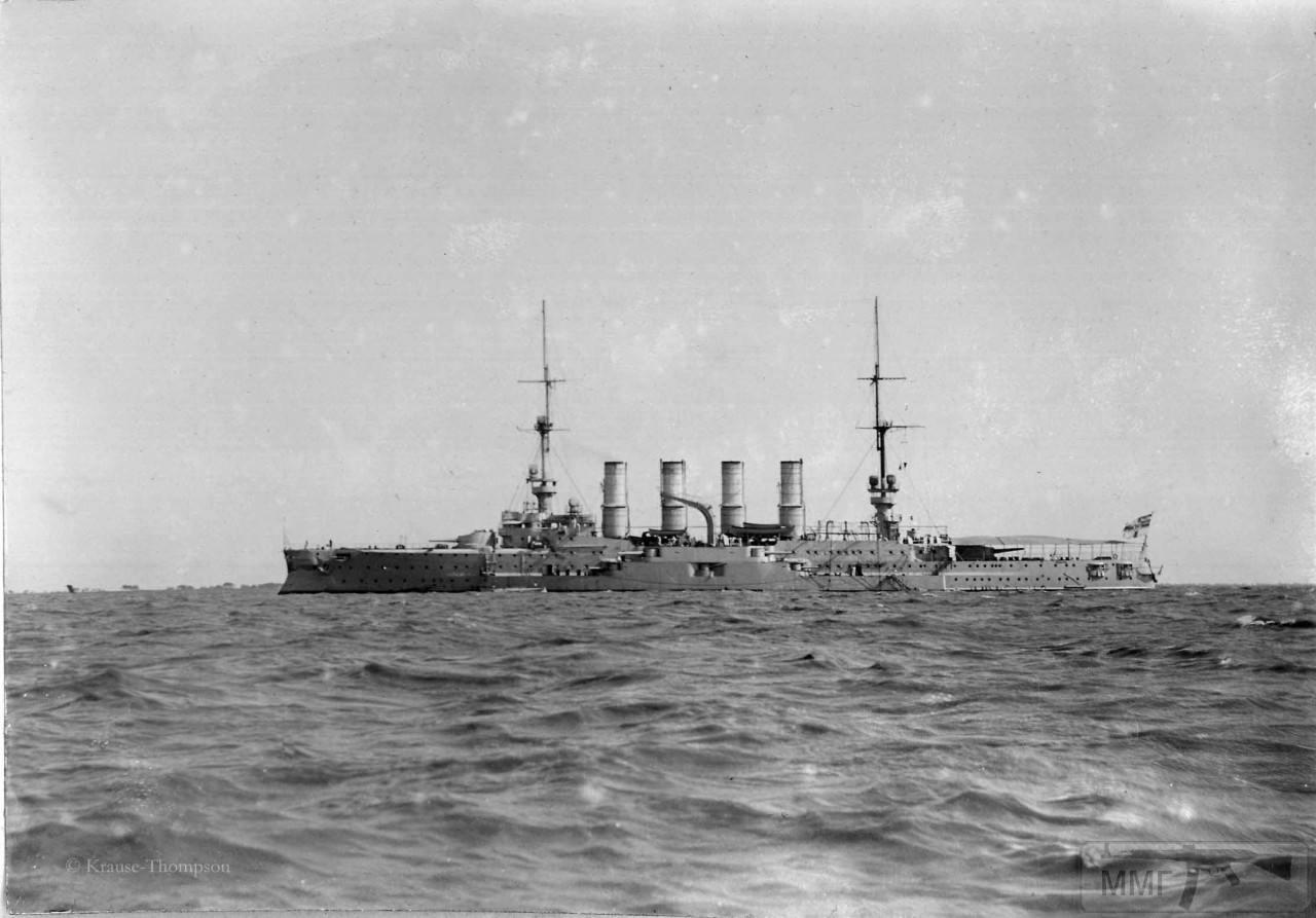 40118 - SMS Gneisenau