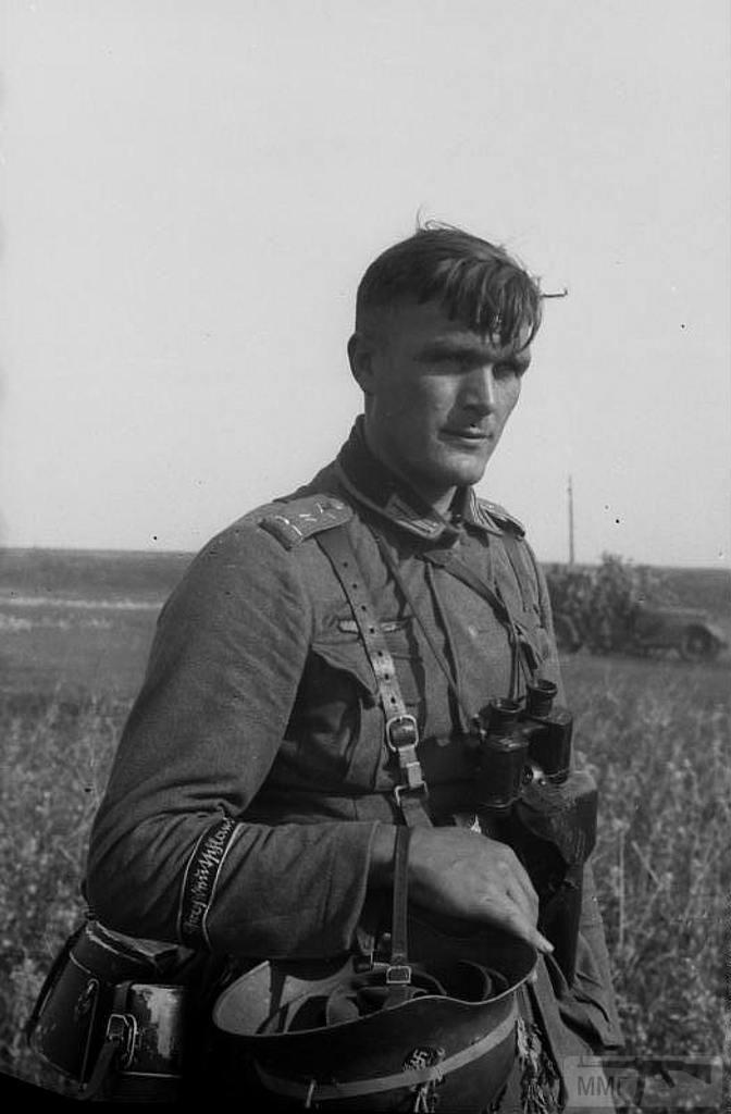 40156 - Военное фото 1941-1945 г.г. Восточный фронт.