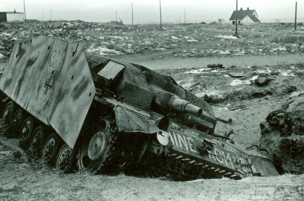 40165 - Achtung Panzer!