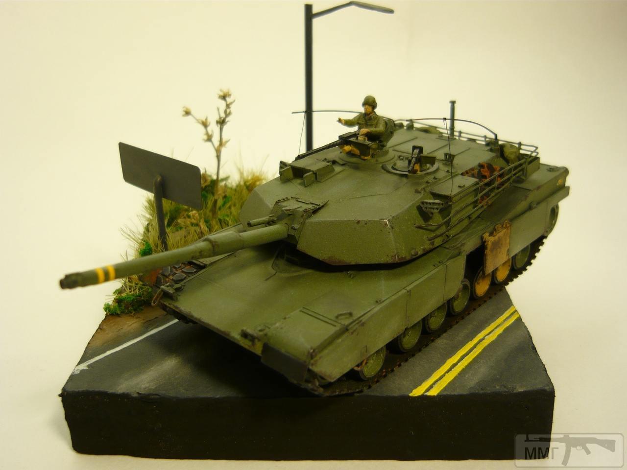 40186 - Модели бронетехники