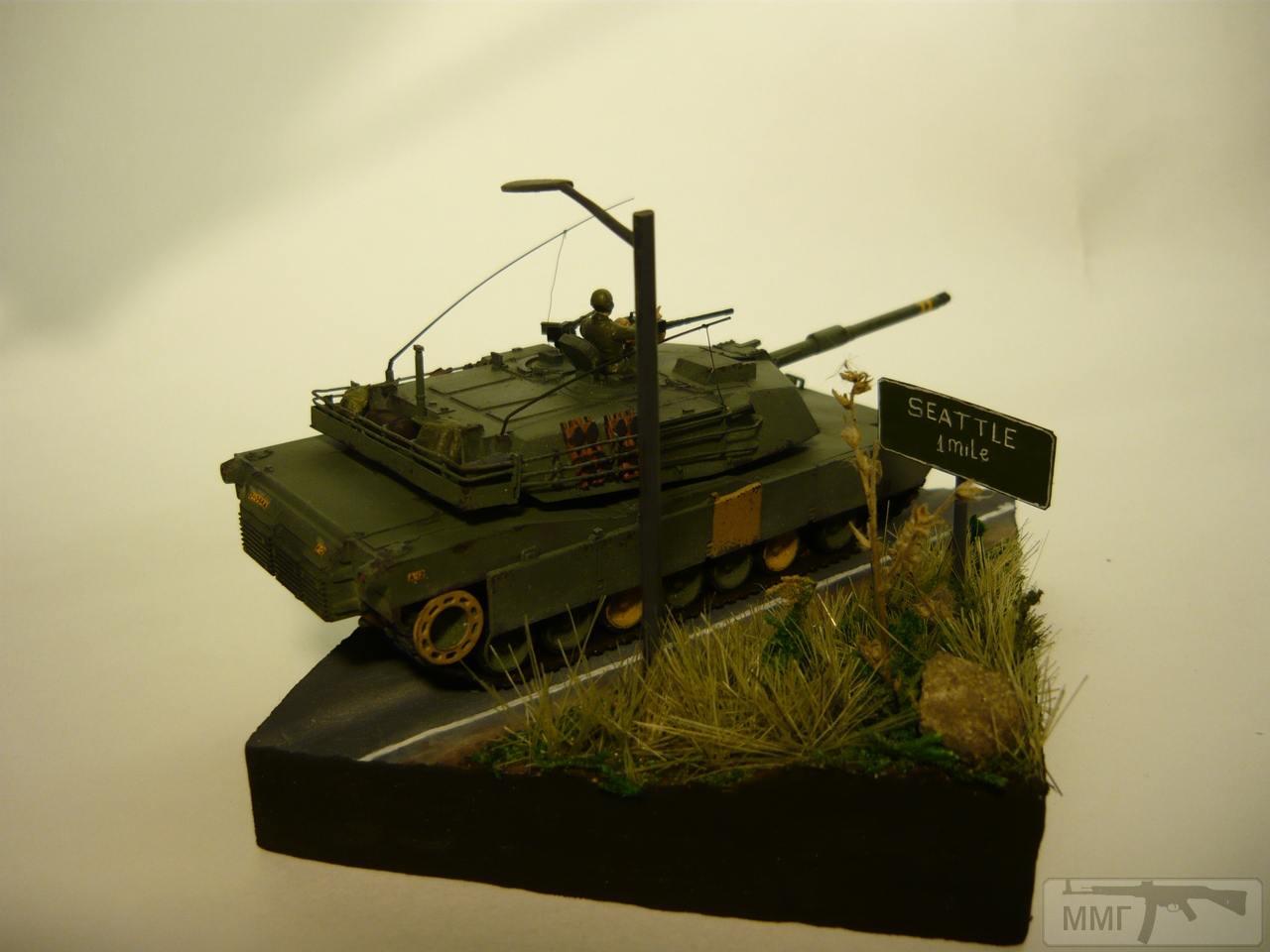 40187 - Модели бронетехники