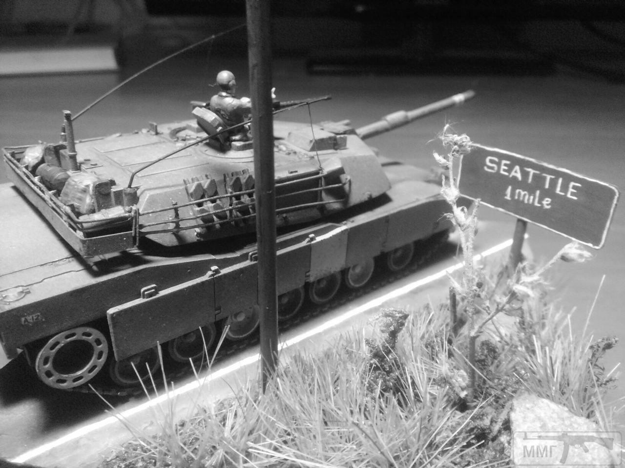 40188 - Модели бронетехники