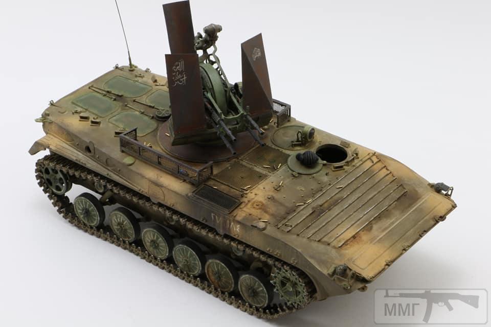40191 - Модели бронетехники
