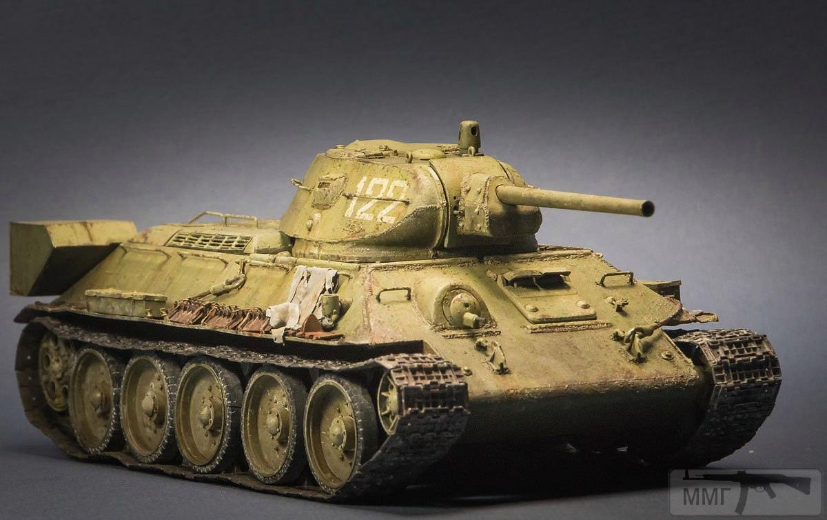 40193 - Модели бронетехники