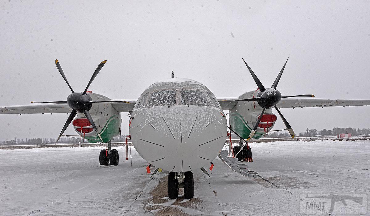 40217 - Воздушные Силы Вооруженных Сил Украины