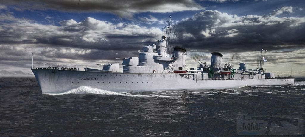 4026 - Regia Marina - Italian Battleships Littorio Class и другие...