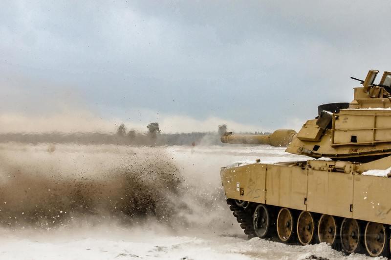 4029 - Современные танки