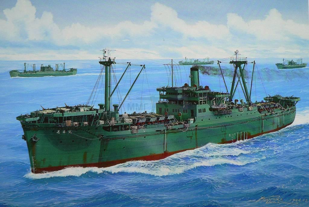 403 - Японский Императорский Флот