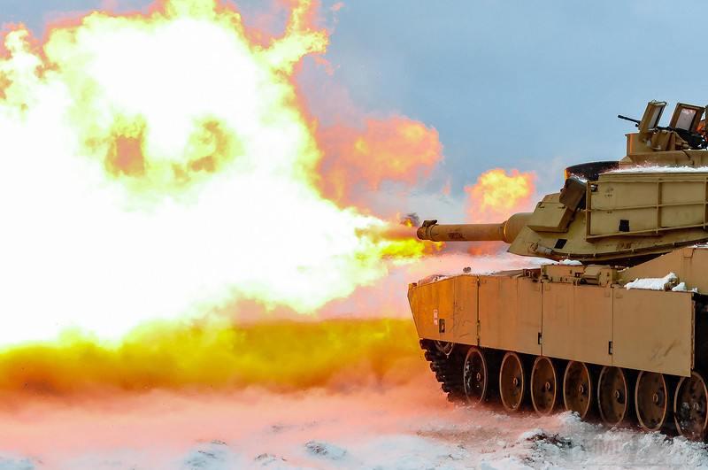 4030 - Современные танки