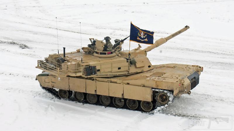 4031 - Современные танки