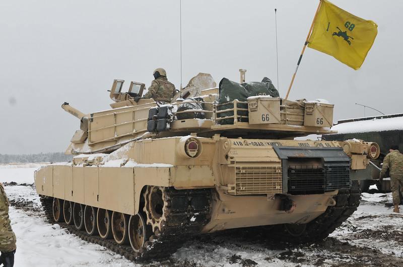 4032 - Современные танки