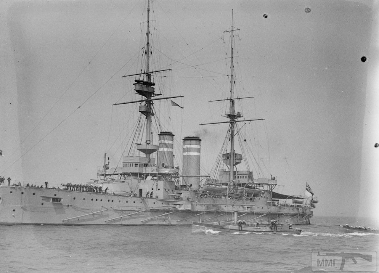 40364 - HMS Queen