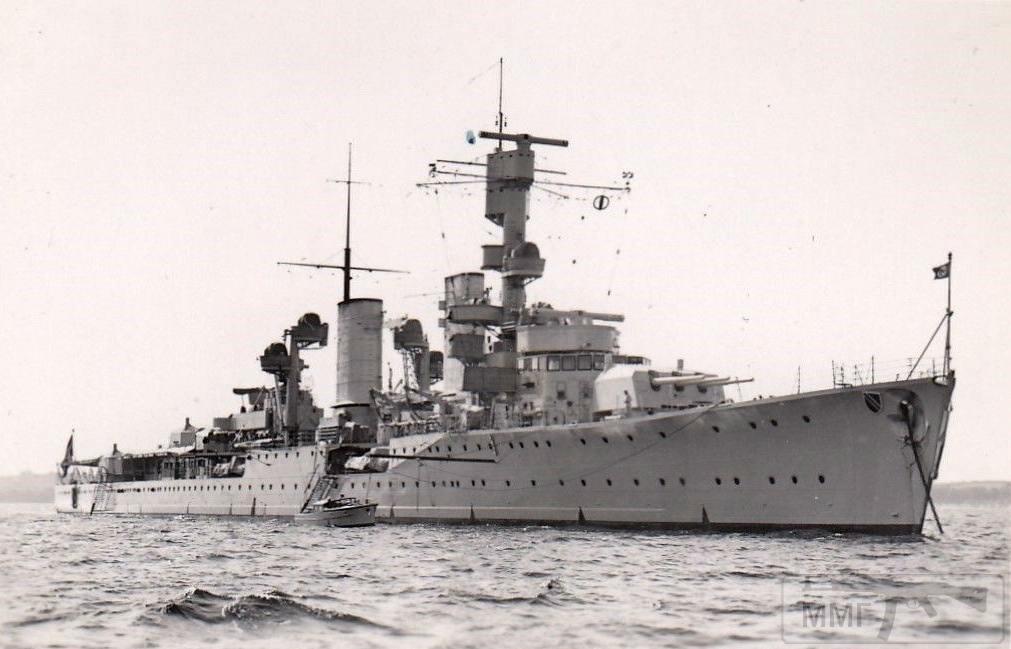40367 - Легкий крейсер Karlsruhe