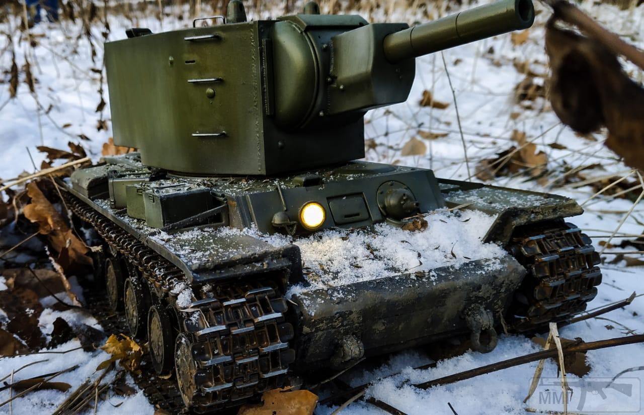 40543 - Модели бронетехники