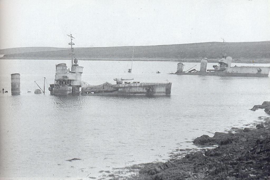 4069 - Германский флот 1914-1945