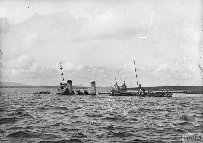 4071 - Германский флот 1914-1945