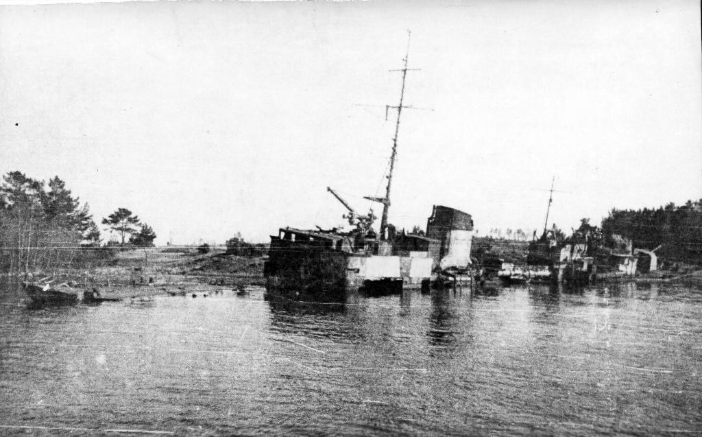 4106 - Германский флот 1914-1945