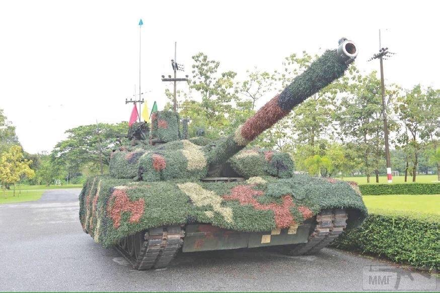41386 - Современные танки