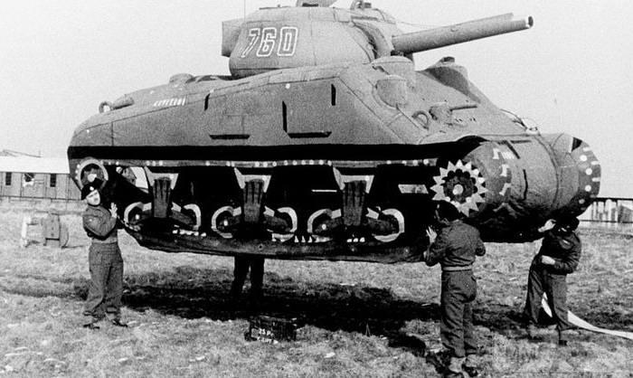 41389 - Военное фото 1939-1945 г.г. Западный фронт и Африка.